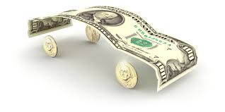 Auto Title Loans money car