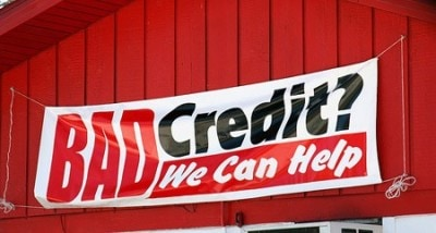 Auto title loans bad credit