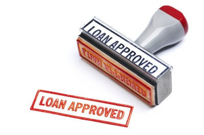 auto title loan approved